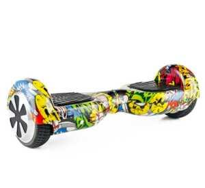 hoverboard 6.5inch per femije bli online dyqan taxi