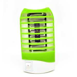 mosquito killer night lamp 4 led green vrasese mushkonjash bli online dyqan taxi