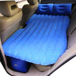 Car Travel Bed