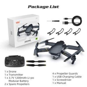 1080P Drone X Pro Global Drone blerje online dyqan taxi