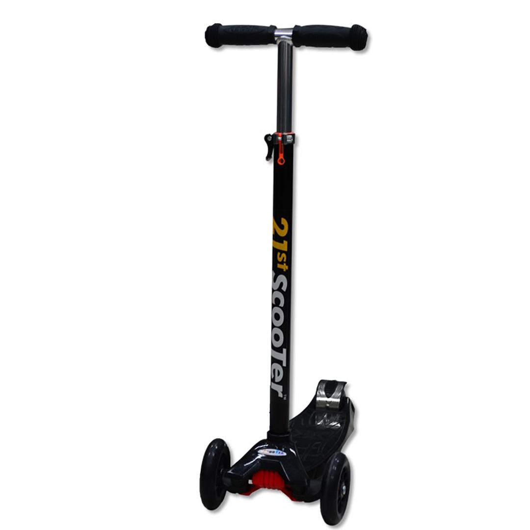 21 st scooter black online ne Dyqan Taxi the best price