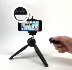 mini tripod per selfie bli online ne dyqan taxi