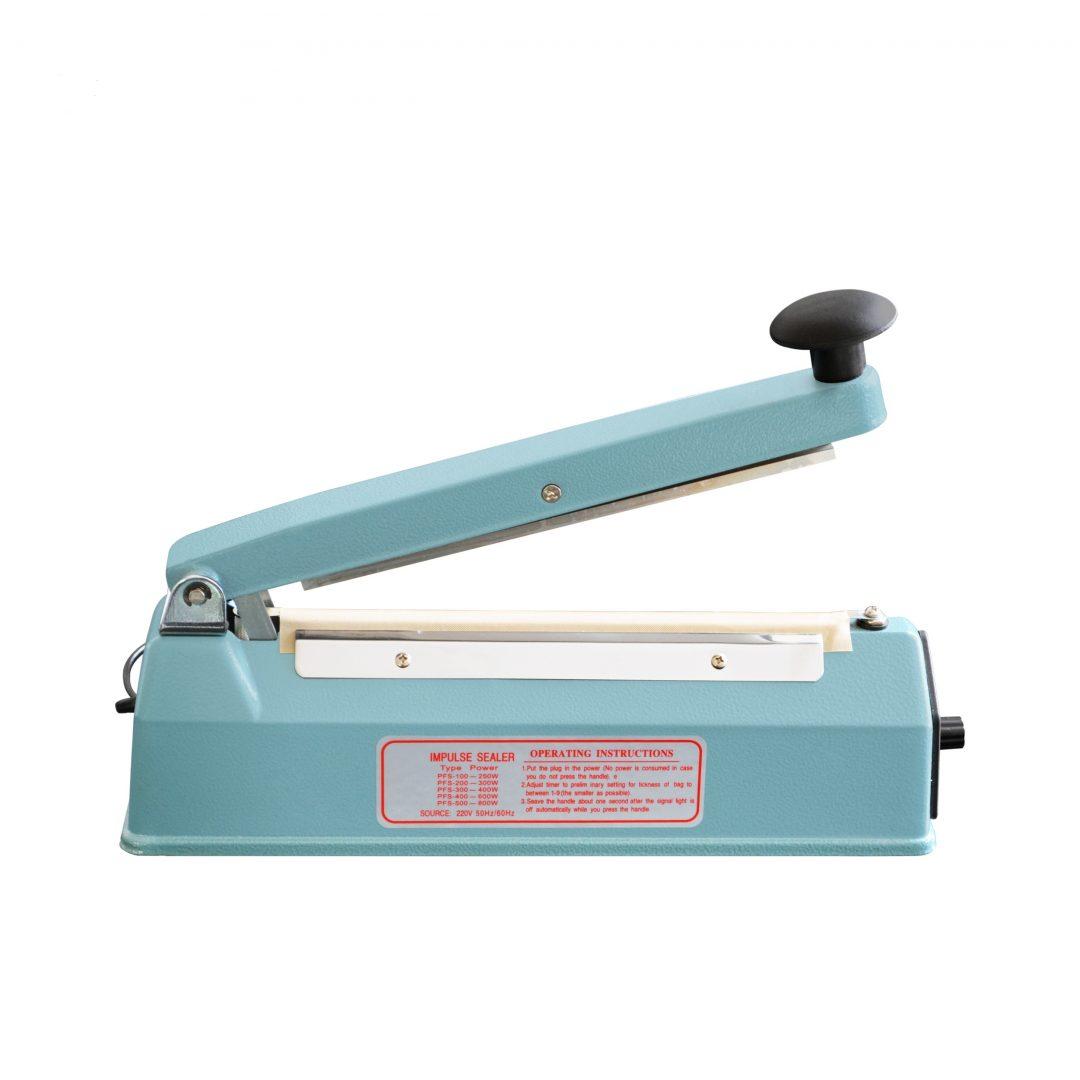impulse sealer iron body hand buy online in dyqan taxi