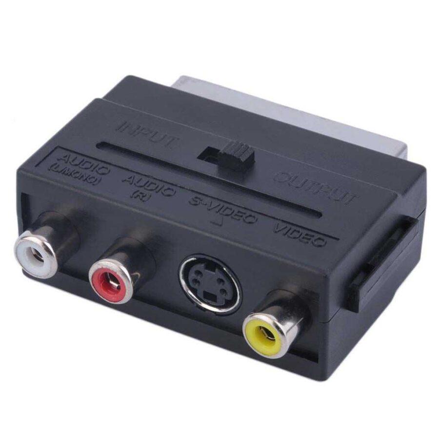 input output audio video bli online Dyqan Taxi