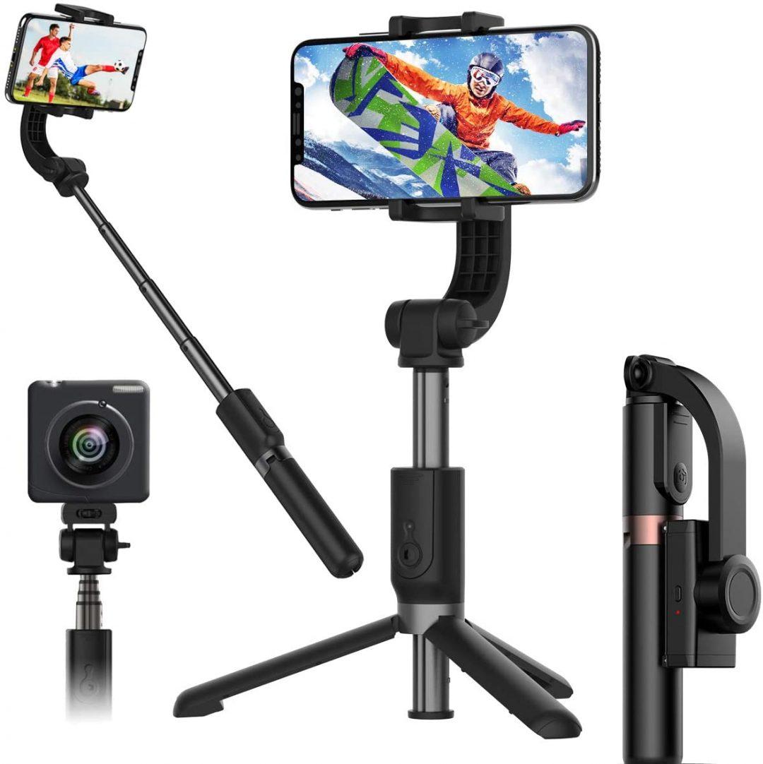 shkop selfie dhe tripod telefoni bli online ne dyqan taxi