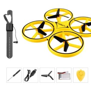 mini helicopter drone smart hand watch dyqan taxi