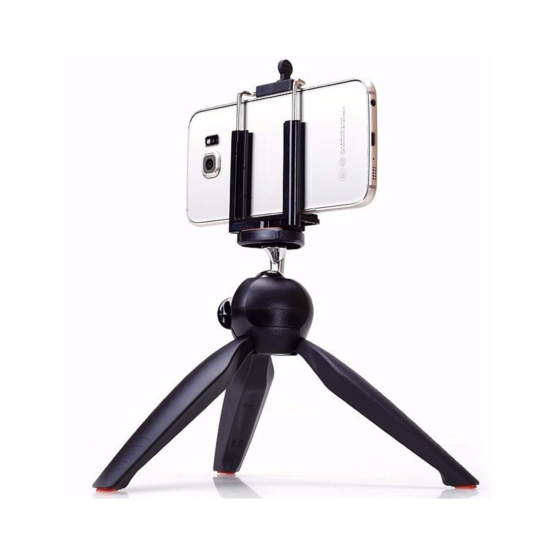 mini tripod per selfie dhe video bli online ne dyqan taxi