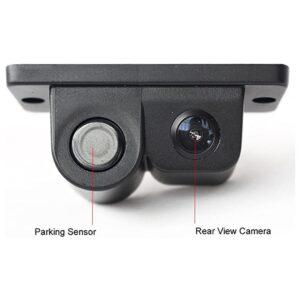 sensor parkimi me kamera