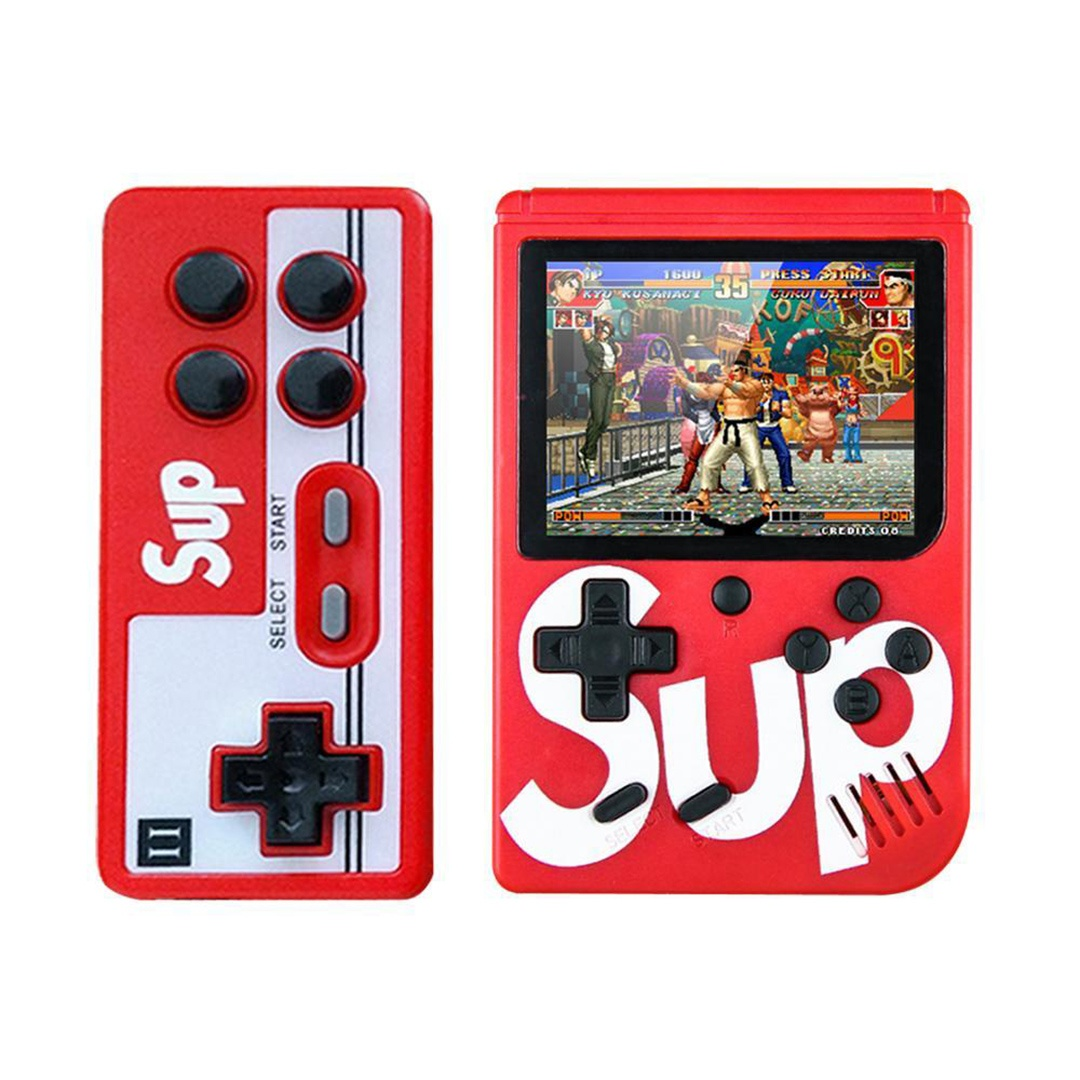 sup game box 400 in 1 plus gaming console in Dyqan Taxi
