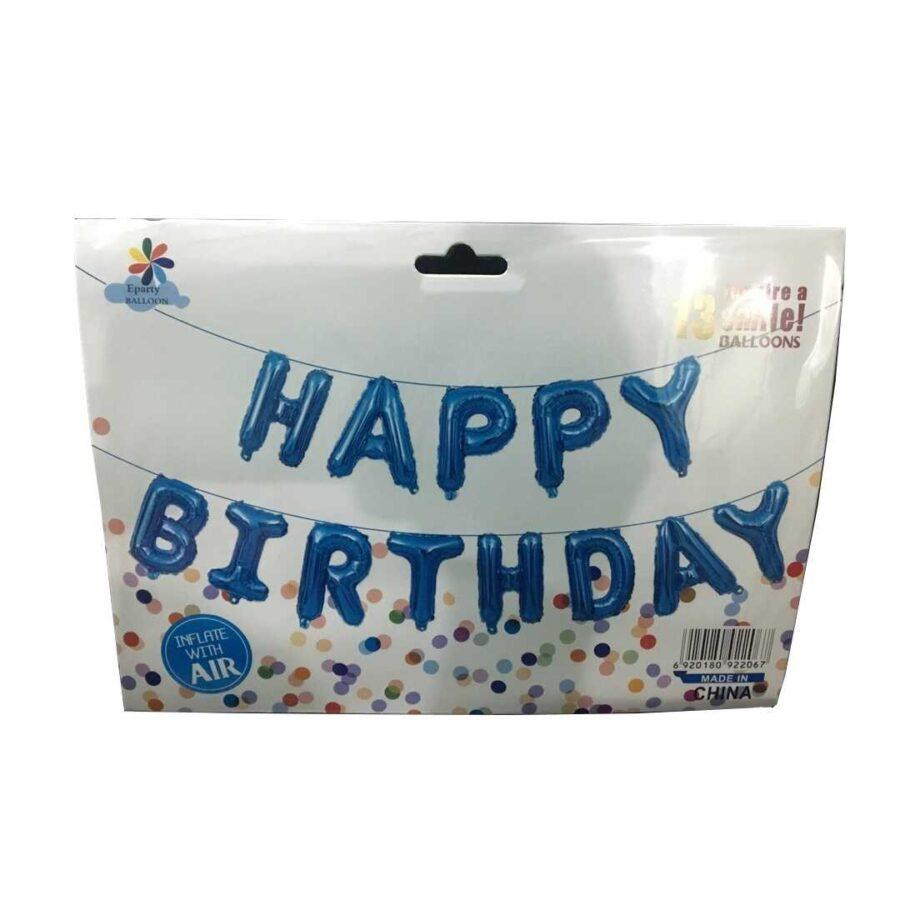aksesore dekorativ happy birthday bli online dyqan taxi