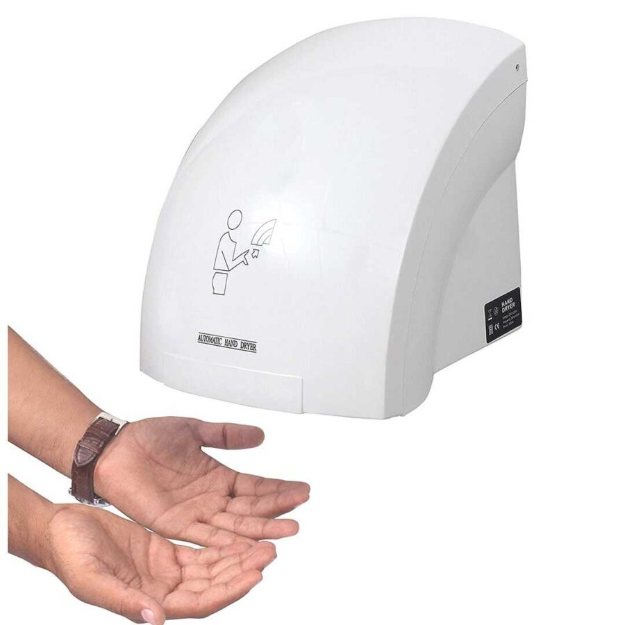 automatic hand dryer bli online in dyqan taxi
