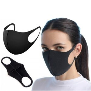 maska ideale per mbrojtje kunder covid19 bli online ne dyqan taxi