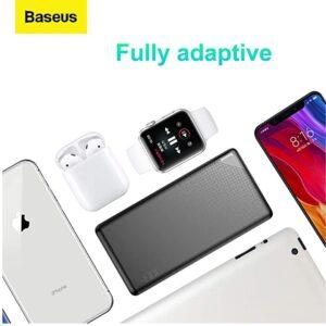 powerbank baseus fully adaptive blerje online dyqan taxi
