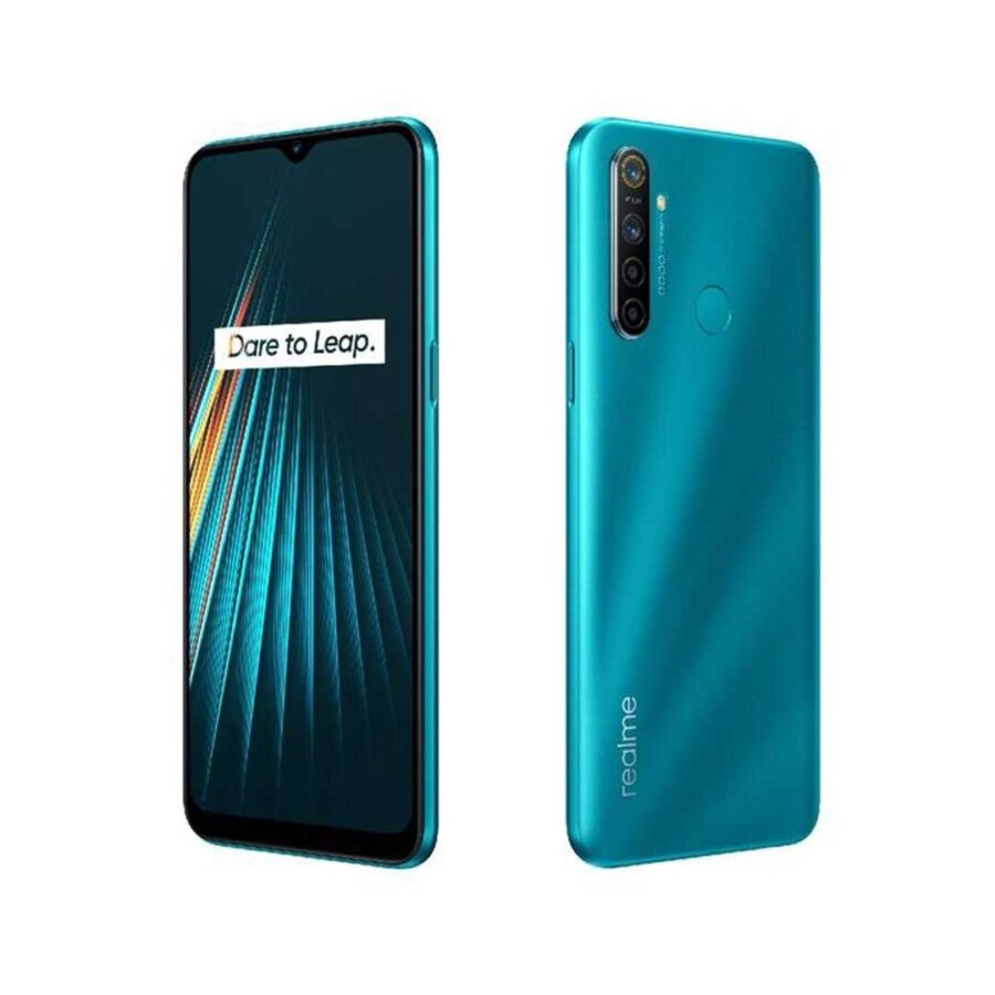 smartphone realme 5i 4 gb 64 gb bli online dyqan taxi
