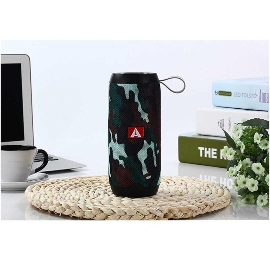 Portable Speaker Boks Muzike N20 bli online dyqan taxi