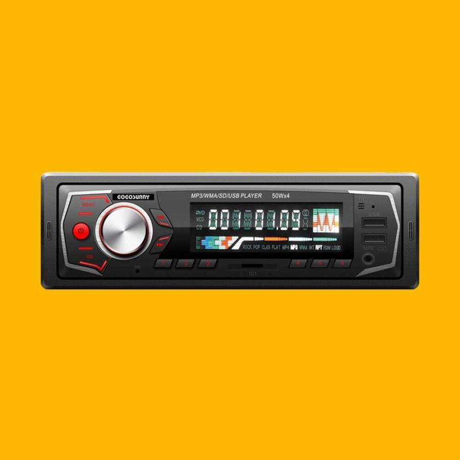 kasetofon 6295 FM compact MP3 player bli online dyqan taxi