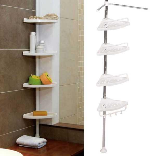 organizues per tualetin multi corner shelf bli online dyqan taxi