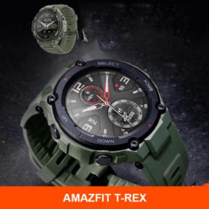 amazfit t rex smartwatch online dyqan taxi