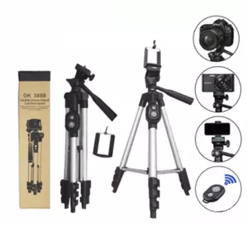 dk 3888 portable camera mobile stand tripod online dyqan taxi