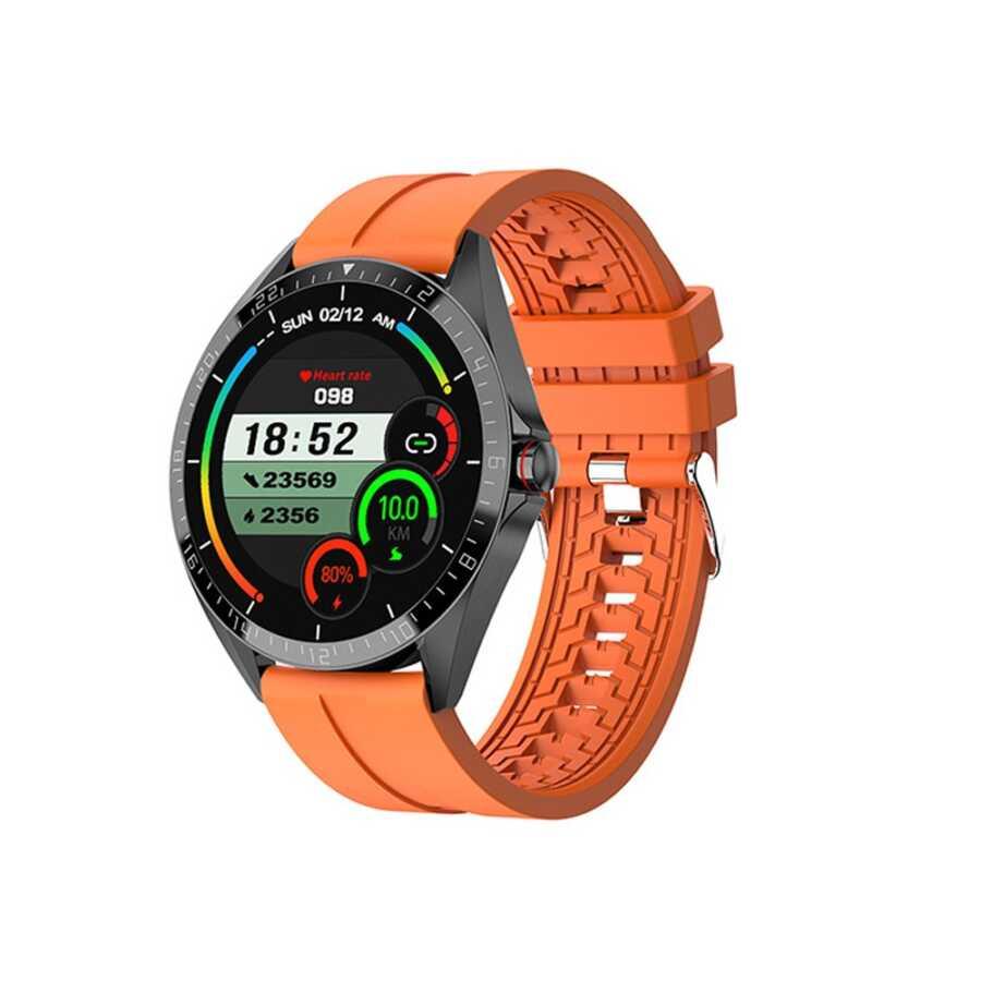 smart watch full touch screen bli online dyqan taxi