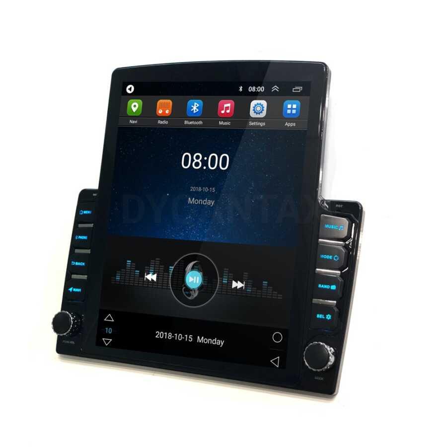 kasetofon me ekran 10 inch bli online dyqan taxi
