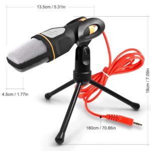 mikrofon cilesor