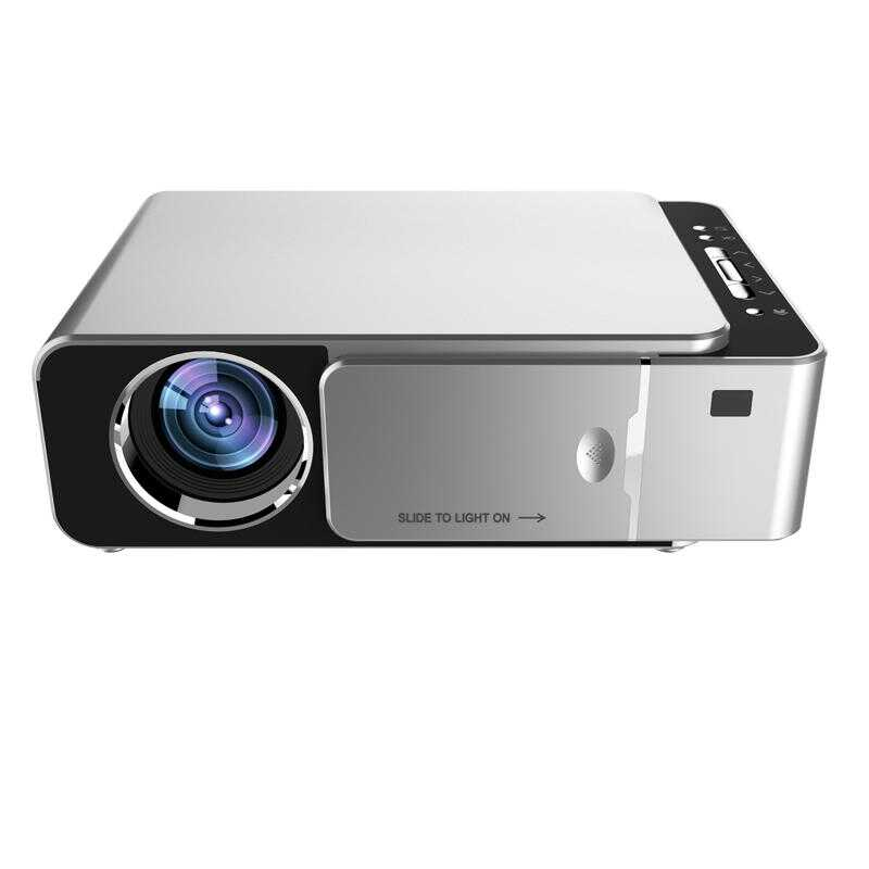projektor t6 drite led
