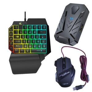 tastiere dhe mouse gaming