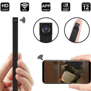 WIFI Network Camera mini