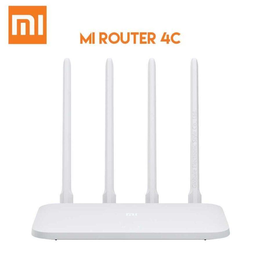 original xiaomi mi router 4c