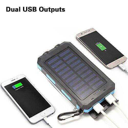 powerbank me solar online ne dyqan taxi