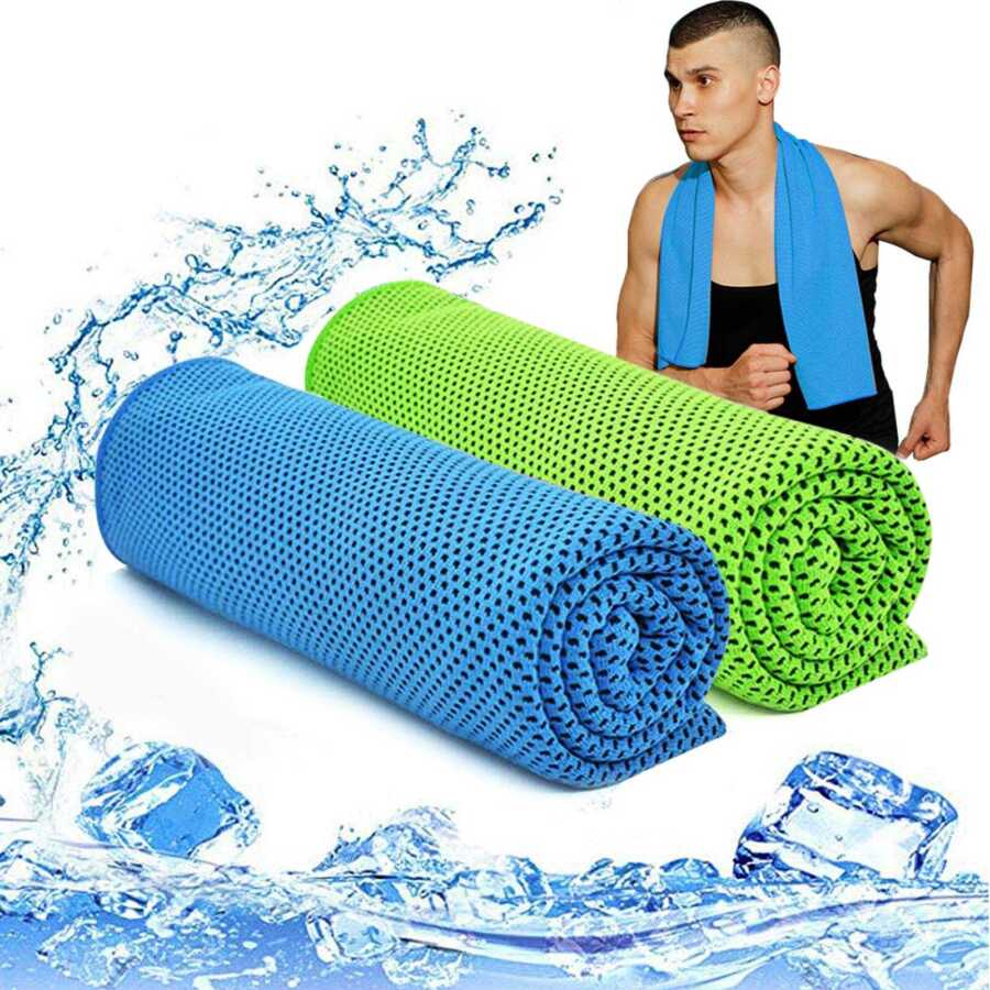 Sports Ice Towel online dyqan taxi