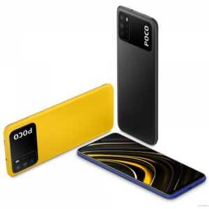 Xiaomi Poco M3 4GB/64GB dyqan taxi