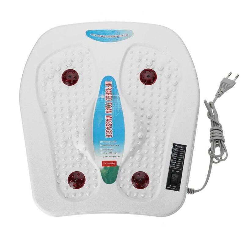 Infrared Foan Vibration Heating Foot Massager online shop dyqan taxi