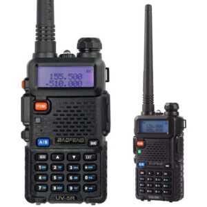 Radio marres BaoFeng UV-5R dyqan taxi