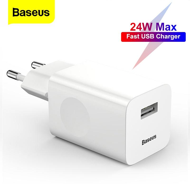 baseus 24w quick charge blerje online ne dyqan taxi