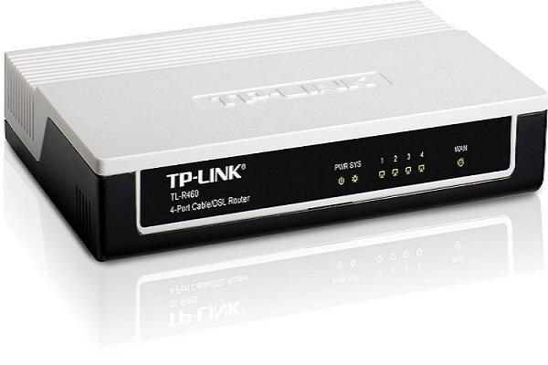 Tp link 4 port cable dsl router ne shitje online bli online dyqan taxi