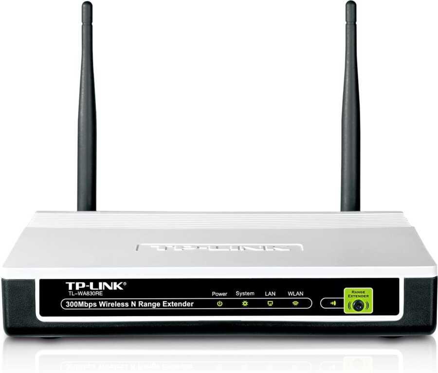 Tp link wireless n range extender 300Mbps bli online dyqan taxi