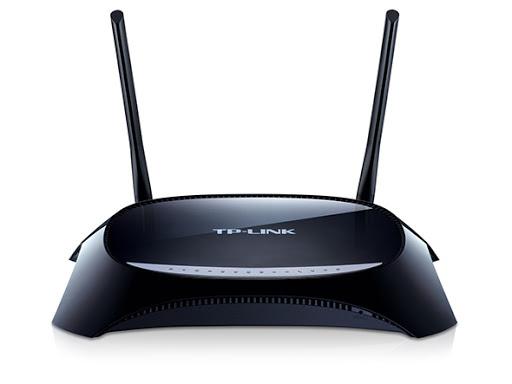 Wireless Modem Router bli online dyqan taxi