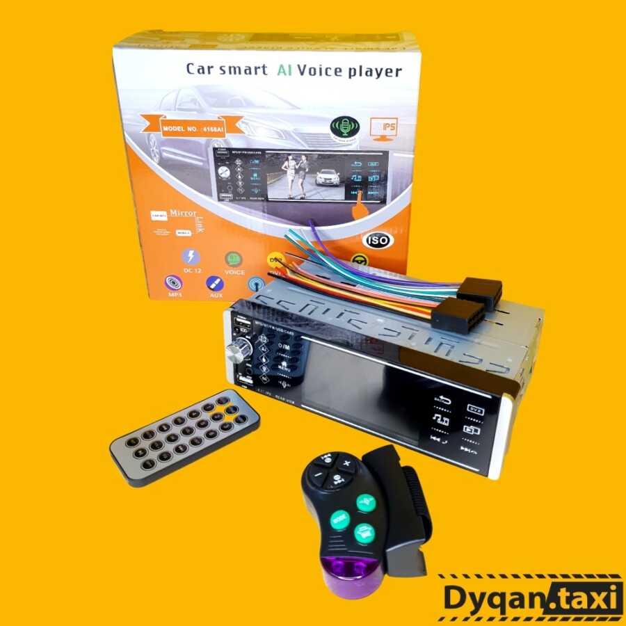 kasetofon makine me ekran dhe pult bli online ne dyqan taxi
