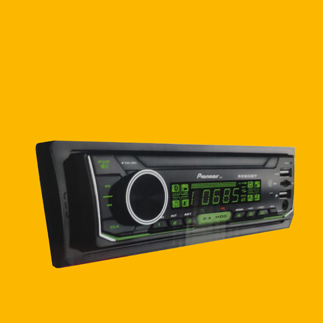 kasetofon makine pioneer dual usb bli online ne dyqan taxi