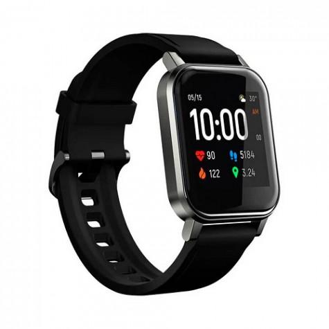 smartwatch haylou 2 ore ne shitje online ne dyqan taxi
