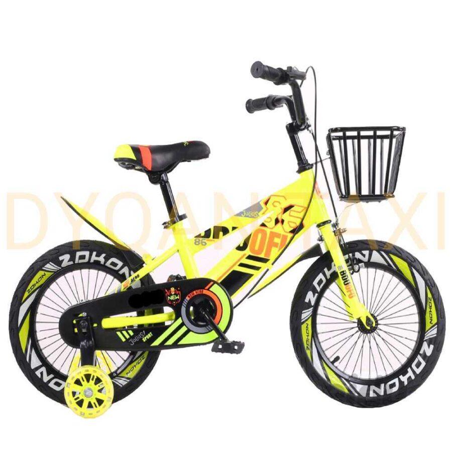 biciklete per femije 18inch blerje online ne dyqan taxi
