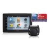 kasetofon me ekran 5 inch parrot ne shitje online dyqan taxi