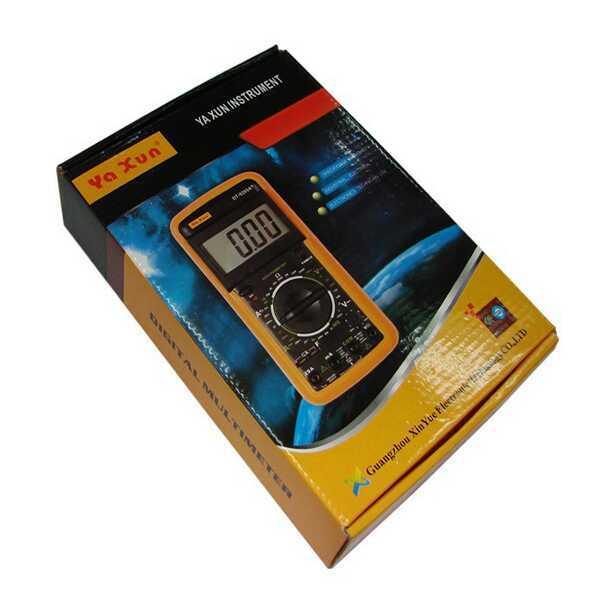 mates elektronik dixhital mulitmeter bli online ne dyqan taxi