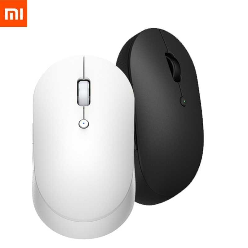 mouse xiaomi mi wireless ne shitje online dyqan taxi