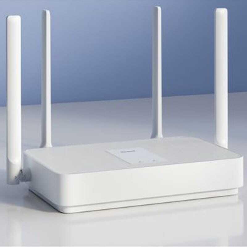 router wifi xiaomi ax1800 ne shitje online dyqan taxi