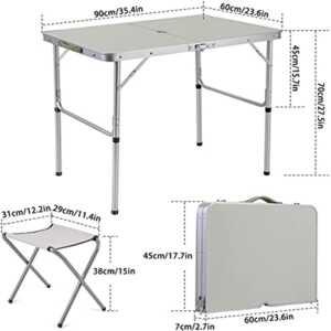tavoline portative me karrige per kamping ne shitje online dyqan taxi