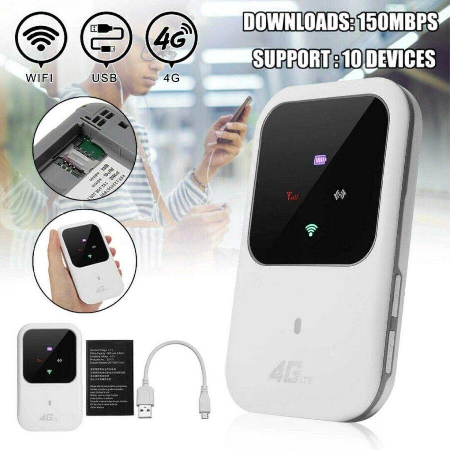 wifi router portabel 150mbps ne shitje online ne dyqan taxi