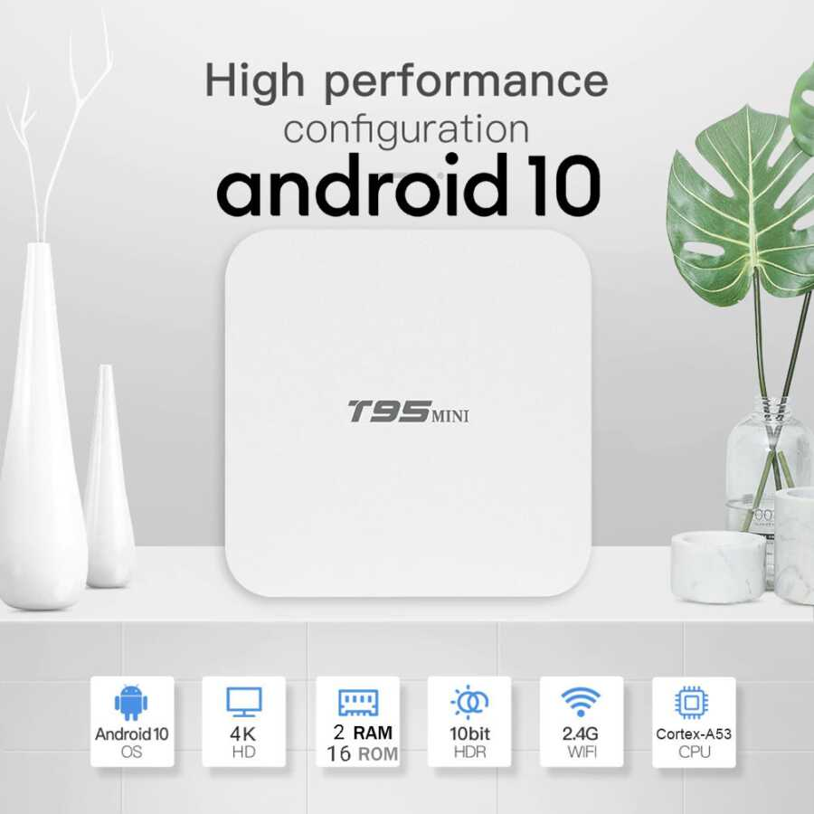 android tv box t95 blerje online ne dyqan taxi